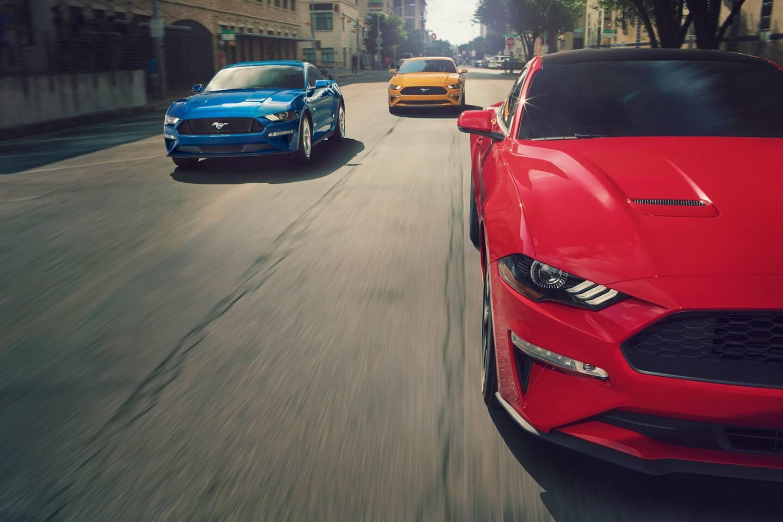 Mustang-1