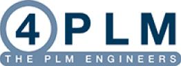 4 plm logo