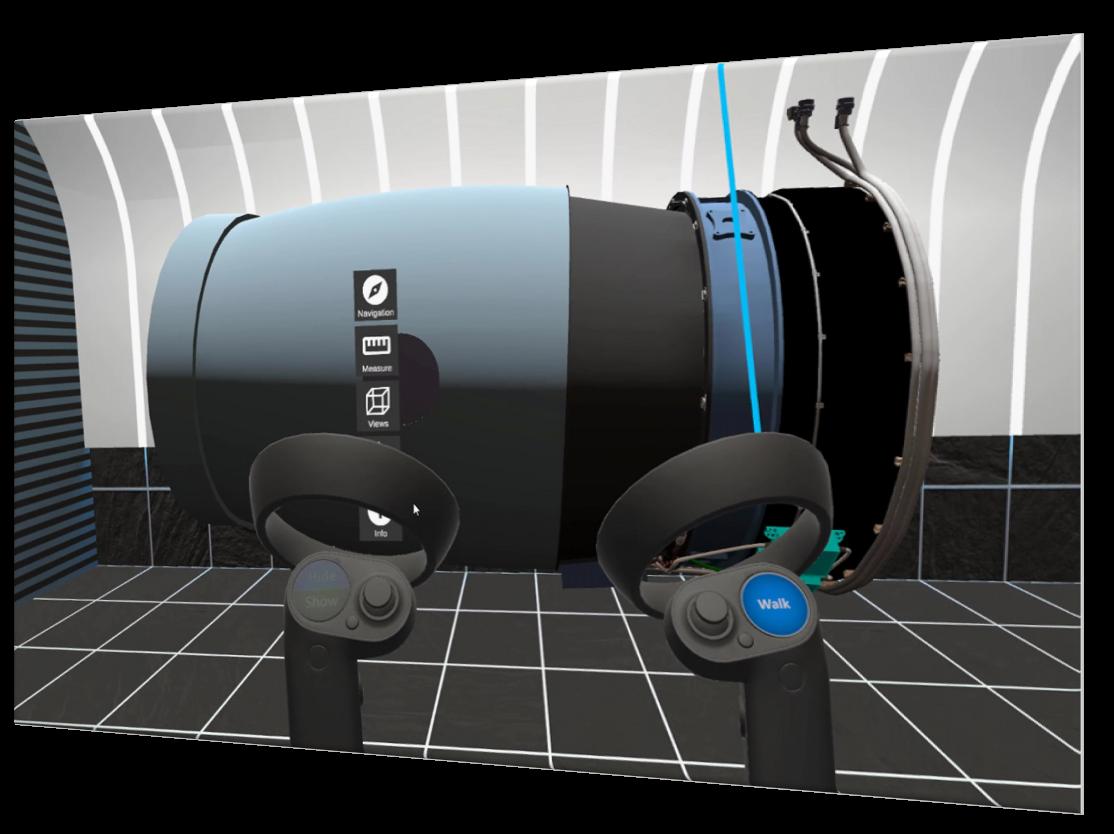 CADverter VR Test