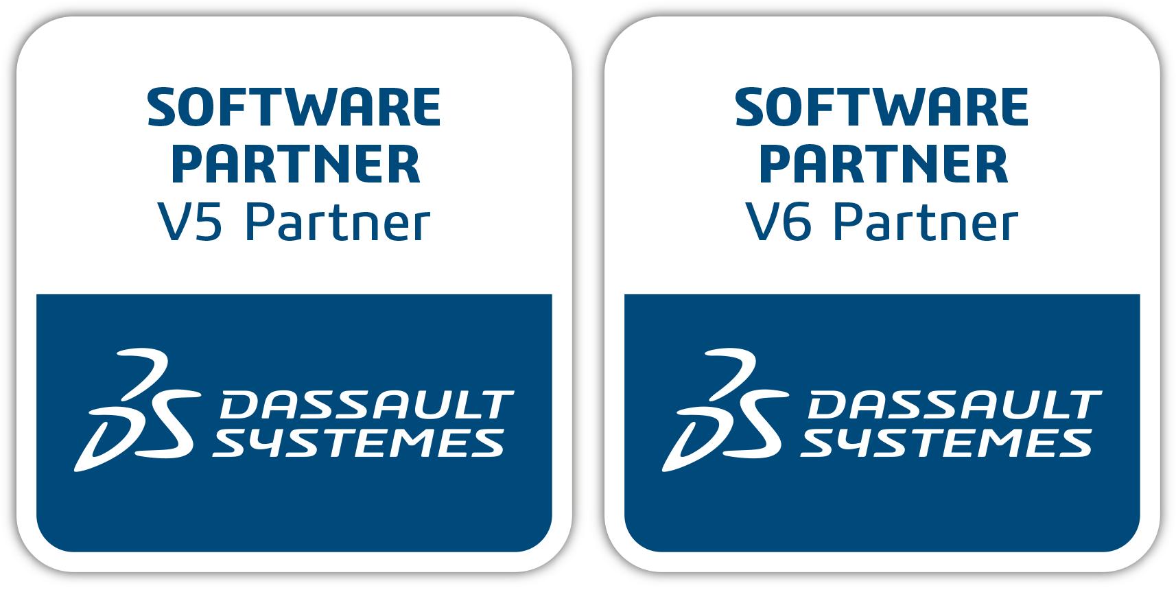 DS-SOFTWARE PARTNER-V5-V6-PARTNER