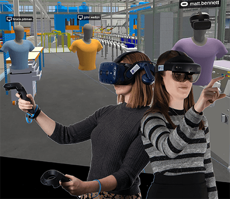 MR-VR-Factory-Layout