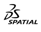 DS Spatial Logo